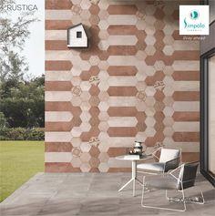 Hexagon Tiles, Wall Tiles, Your Space, Tile Floor, Ceramics, Fun, Home Decor, Room Tiles, Ceramica