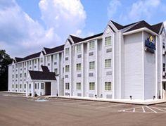 Microtel Inn & Suites by Wyndham Gassaway/Sutton in Gassaway, West Virginia