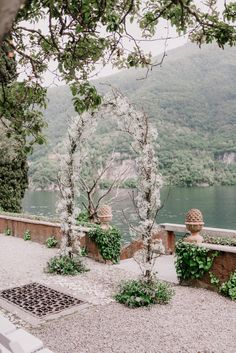 Lake Como wedding ce