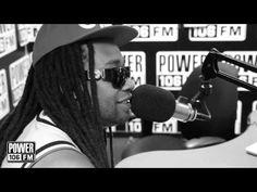 TY DOLLA $IGN ON NEW@2 W: Yesi Ortiz & Felli Fel