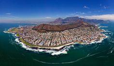 Cape Town, South Africa [1024 x 593] - Imgur