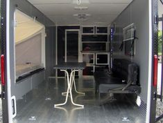 ... on Pinterest | Cargo Trailers, Trailer Sales and Cargo Trailer Camper
