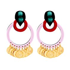 f1caf01636a9 melody ehsani (us)  culture currency earrings