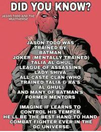 Red Hood Jason Todd, Jason Todd Batman, Jason Todd Robin, Gi Joe, Robin Arkham Knight, Batman Red Hood, Bat Joker, League Of Assassins, Dragon Age Funny