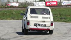 Little boy in little rally car - 45 years old boy is driving Fiat on the track 45 Years, Rally Car, Old Boys, Fiat, Year Old, Little Boys, Race Cars, Track, Drag Race Cars