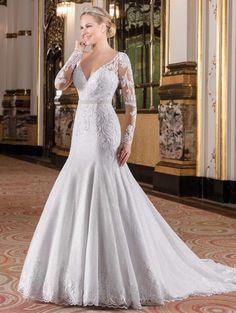 e9c826132f Vestido de noiva Ballet 22 Dianaballet22