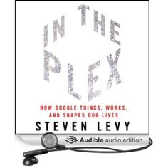 In the Plex: How Google Thinks, Works...  Order at http://www.amazon.com/In-Plex-Google-Thinks-Shapes/dp/B004W77MDK/ref=zg_bs_5_8?tag=bestmacros-20