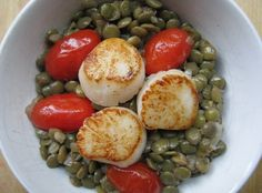 ... Baked Scallops | Recipe | Baked Scallops, Scallops and Serious Eats