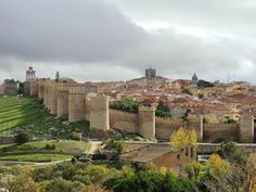 Ávila, CASTILLA Y LEÒN, España.