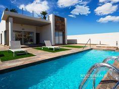 Villa independiente en Orihuela costa Alicante Costa blanca | 3 Habitaciones | 2WC