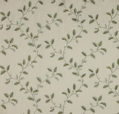 Oakham Linen Fabric - Colefax and Fowler Linen Fabric, Cotton Linen, Textiles, Plaster Walls, Town And Country, Country Style, Gorgeous Fabrics, Wall Treatments, Fabric Samples