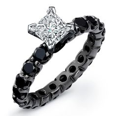 """""""Phantom"""" Ring....totally different and unique!!"""
