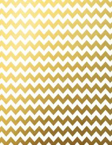 Gold chevron background - 15 colors available - free instant download.