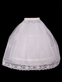 Weddings & Events Devoted 2018 New Arrive 100% High Quality A Line 1-hoop 2-layer Tulle Wedding Bridal Petticoat Underskirt Crinolines For Wedding Dresses Sophisticated Technologies