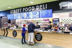 Restel operates restaurants and bars in Hartwall Arena using Seasam digital signage solutions.