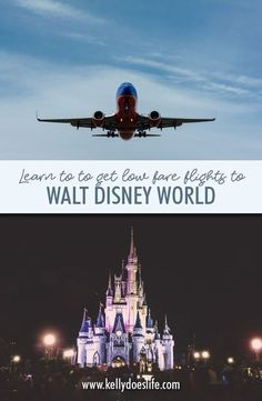 Want to know one of the secrets to finding cheap flights? Here is one of my favorite tips to finding the cheapest flight for your vacation. Save money and get an alert for flying to Walt Disney World or Disneyland! Just set an alert to get notified anytim Disney On A Budget, Disney World Vacation Planning, Disney World Florida, Orlando Vacation, Disney Planning, Disney World Resorts, Disney Vacations, Walt Disney World, Disney Travel