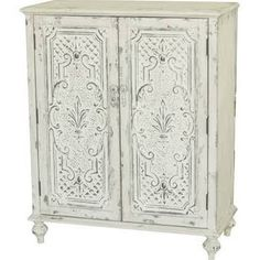 white media storage cabinet - Google Search
