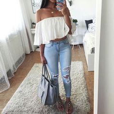 Ideas Fashion Nova Outfits Summer Casual For 2019 Mode Outfits, Outfits For Teens, Casual Outfits, Fashion Outfits, School Outfits, Grunge Outfits, Easy Outfits, Pretty Outfits, Dress Fashion