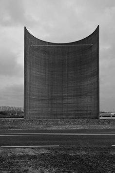 Architecture of Doom