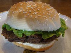 Black Bean Potato Burger