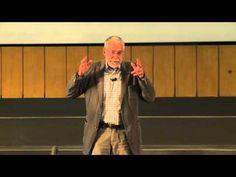 Gerald Hüther Vortrag: Über die Freude am eigenen Denken und die Lust am...