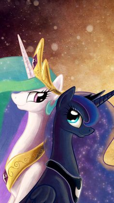 Princess celestia and luna Princesa Celestia, Celestia And Luna, Friendship Games, My Little Pony Friendship, Godzilla, My Little Pony Princess, Hasbro My Little Pony, Mlp Characters, Some Beautiful Pictures