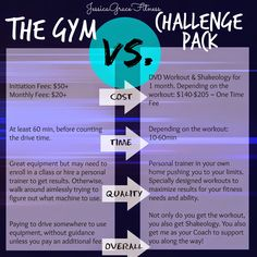 Jessica Grace Fitness: Join My Challenge Group! More