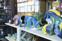 Roberts Designs | Tin City Naples Florida