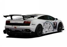 2009 Lamborghini Gallardo LP560-4 Super Trofeo Image