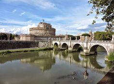 Roma.. Castel Sant'Angelo