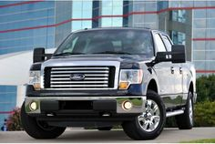 Lifted Ford Trucks 2012 - 2010 http://www.ford.com/