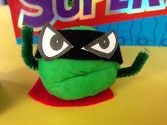 Kids Activity Books, Writing Activities, Superhero Writing, People Who Help Us, Hedgehog Art, Hero Time, Book Week, Eyfs, Fabulous Foods