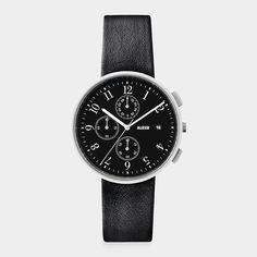 Castiglioni Chronograph Watch-Achille Castiglioni, 2000