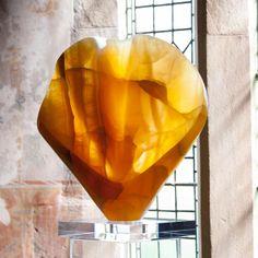 Katusha Bull -  Phoenix - Utah honey calcite