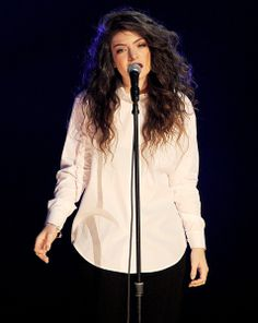 The Grammy Nominations Concert Live | Lorde