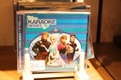 Frozen karoke cd. Our Insider's Guide to shopping Frozen souvenirs  and gifts at Disney