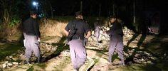 Reportan tres mareros muertos cerca de una iglesia en Izalco