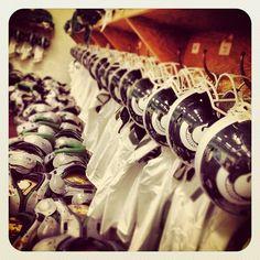 Inside the #Spartans locker room at Kelly/Shorts Stadium. 2012 www.msuspartans.com