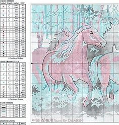 ampliar ~~ SIX HORSES RUNNING -- PAGE 2 OF 3