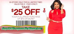 Ashley Stewart Coupons Ends of Coupon Promo Codes MAY 2020 ! Lady inspired Ashley was is icon Ashley are and two It company name now . Pizza Coupons, Mcdonalds Coupons, Kfc Coupons, Walgreens Coupons, Target Coupons, Olive Garden Coupons, Pizza Hut Coupon, Home Depot Coupons, Free Printable Coupons