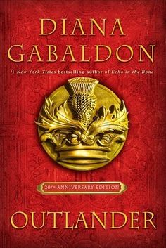 Outlander series by Diana Gabaldon   The 51 Fantasy Series You Need To Read…