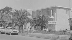 The continental motel, Cowes, Phillip Island. Victoria Australia 1950's
