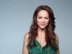 Seven Questions with Rebecca Herbst - #GeneralHospital