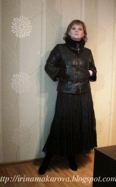блог о вязании