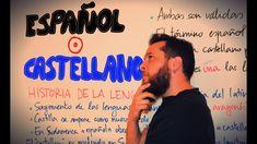 Diferencias y semejanzas entre castellano y español