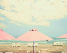 Beach art beach photography spring decor nautical by CarolineMint, $12.00