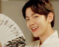 """Moon Lovers: """"Mười"""" Baekhyun ở hiền nhưng chẳng gặp lành!"""