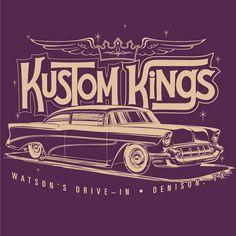 Kustom Kings 2012