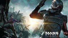 [Reviews] Mass Effect : Andromeda : https://www.zeroping.fr/test/mass-effect-andromeda/