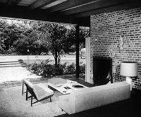 Nesbitt House by Richard Neutra. 1942
